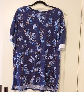 ♡4/$10♡ Woman Within 22/24 Top